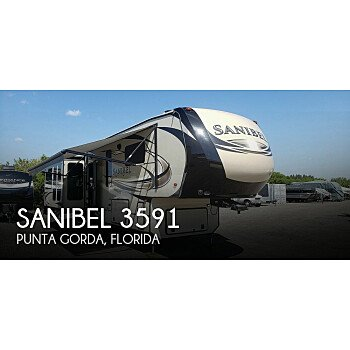 2018 Prime Time Manufacturing Sanibel for sale 300299310